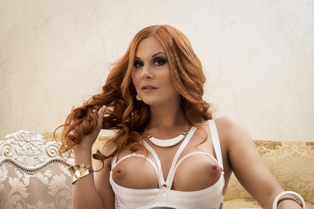 транссексуалка кристина владивосток - 14